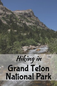 Best hikes and sights to see in Grand Teton National Park. Where to camp, where to eat, and what to do! Click through for the full guide to planning your Grand Tetons vacation! Bucket List, Road Trip, Hiking, Camping, Photography