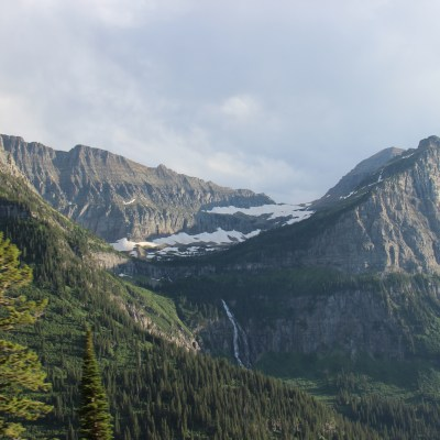 Road Trip Day 10 | Glacier National Park