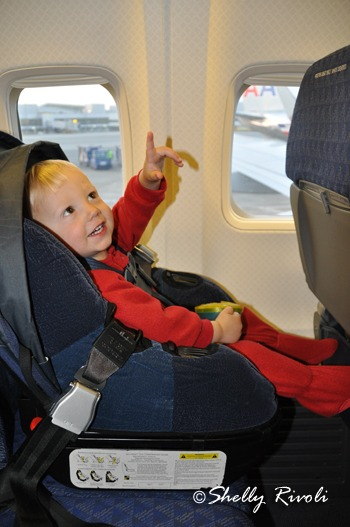 Baby Stroller In Usa When Can Kids Safely Fly Without Car Seats On Airplanes