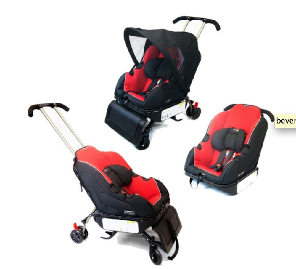 When To Switch From Car Seat To Stroller Ask Shelly Best Car Seat For Travel Between Different Cars