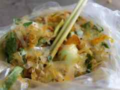 7 Vietnamese street-foods you Must Try!