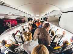 How to Vanquish Germs While You Travel