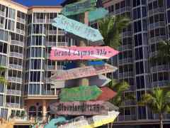 Enjoy Ft Myers Florida and the PinkShell Beach Resort!