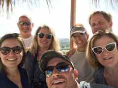 An Amazing Trip to the Sea of Cortez and the Baja!
