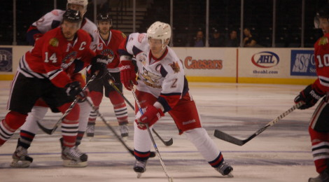 Grand Rapids Griffins and West Michigan Whitecaps Give Sports Fans a
