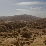 Siq al-Barid (Little Petra) in photos