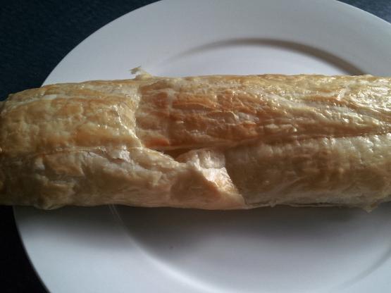 Bacon & Leek Pastry-2