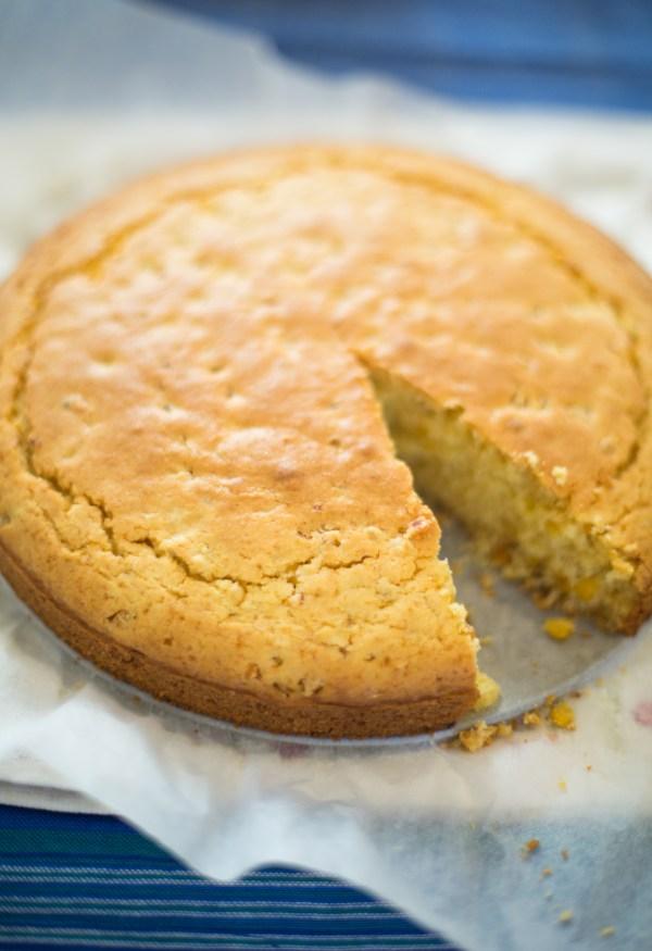 Cornbread Recipe-4