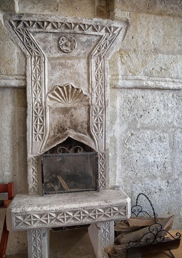 Taskonaklar Hotel Cappadocia-3