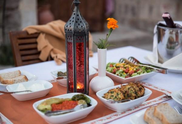 Taskonaklar Hotel Cappadocia-8