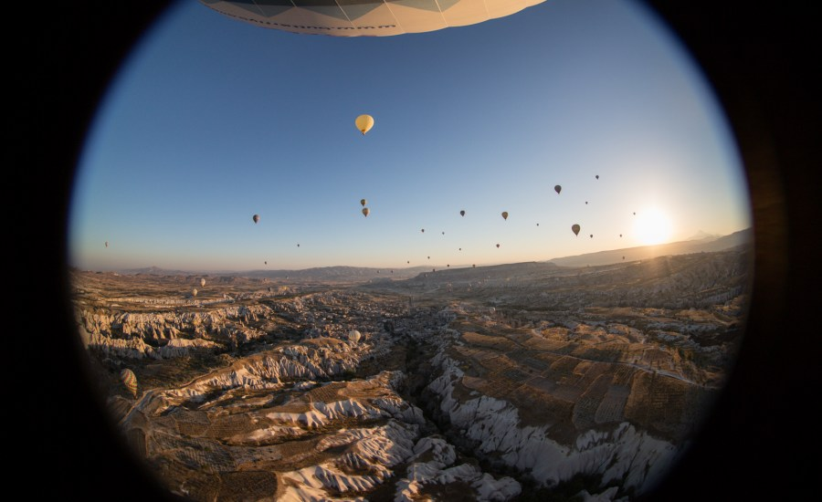 Cappadocia Hot Air Balloon-7