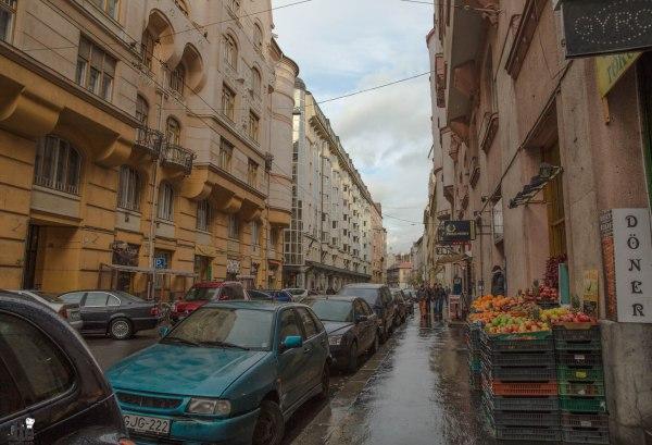 Budapest Underguide Deli Tour-7