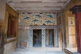 Palace of Knossos Crete-6