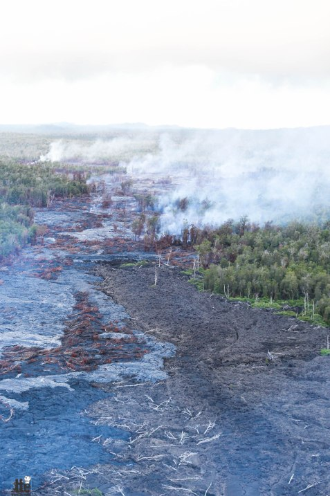Paradise Helicopters Volcanoes Waterfalls Tour Mica Ivealis-7