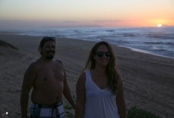 Polihale Beach Camping Kauai-2