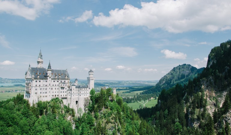 3 Ways To Experience Germany's Romantic Road