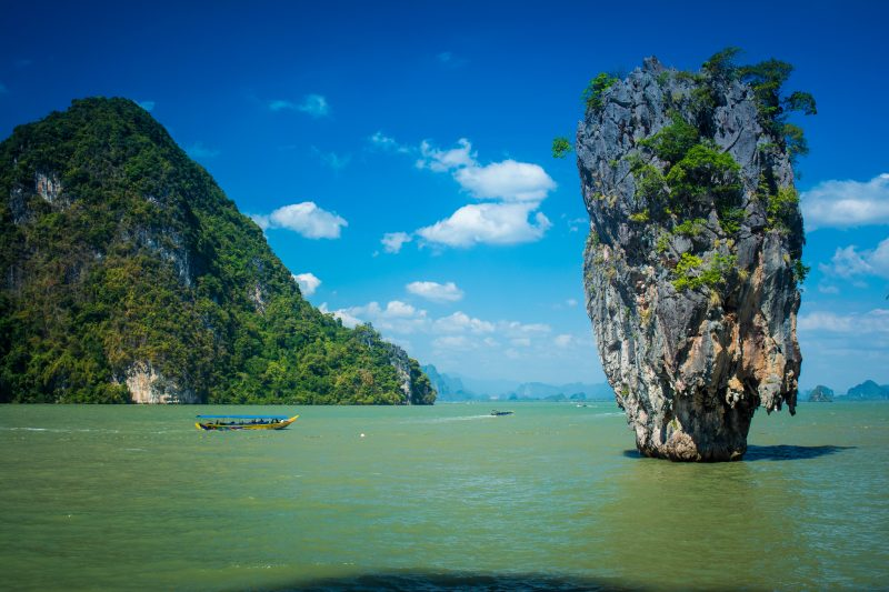 Things to do in Phuket, Thailand