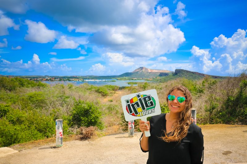 Exploring the East Side of Willemstad with Irie Tours