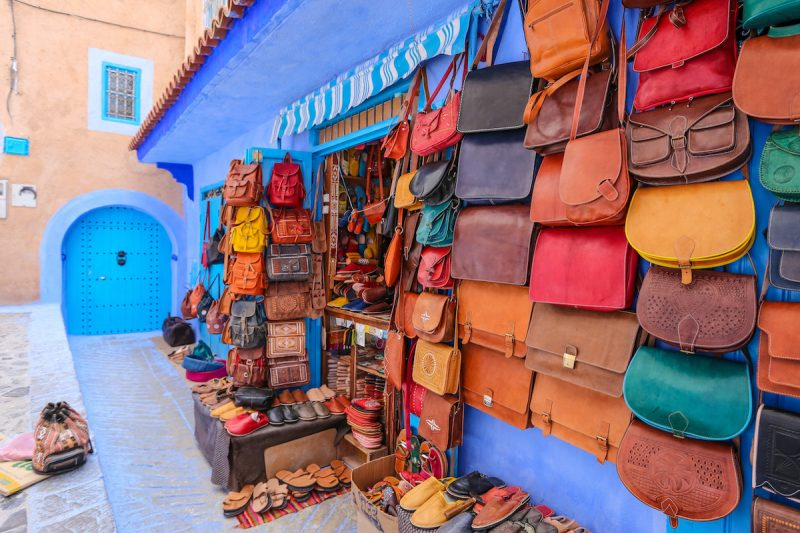 14 Photos to Inspire You to Visit Chefchaouen, Morocco