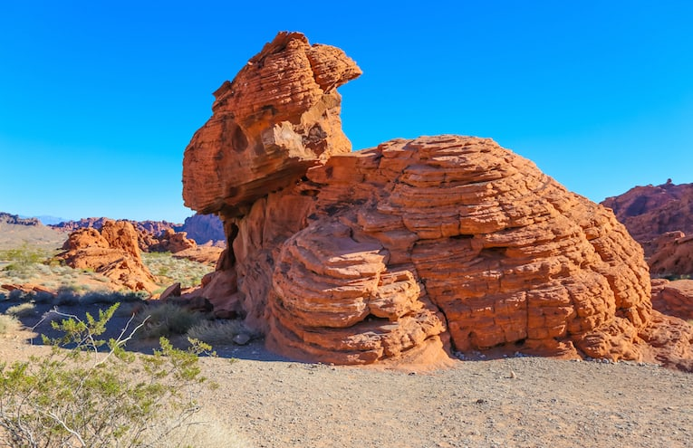 25 Photos to inspire you to visit Valley of Fire State Park