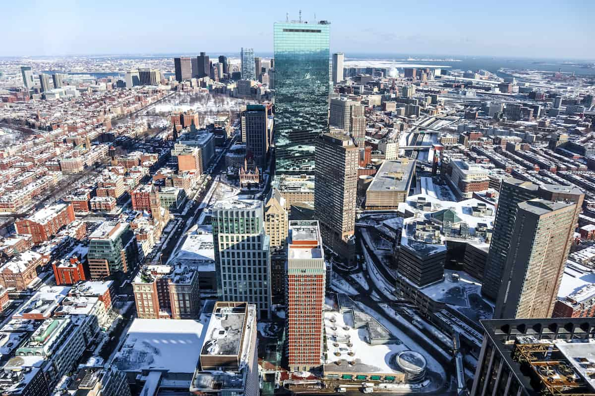 Top Winter Activities to Enjoy in Boston, MA