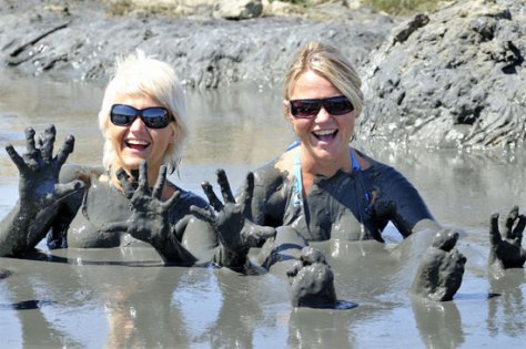 mud-therapy
