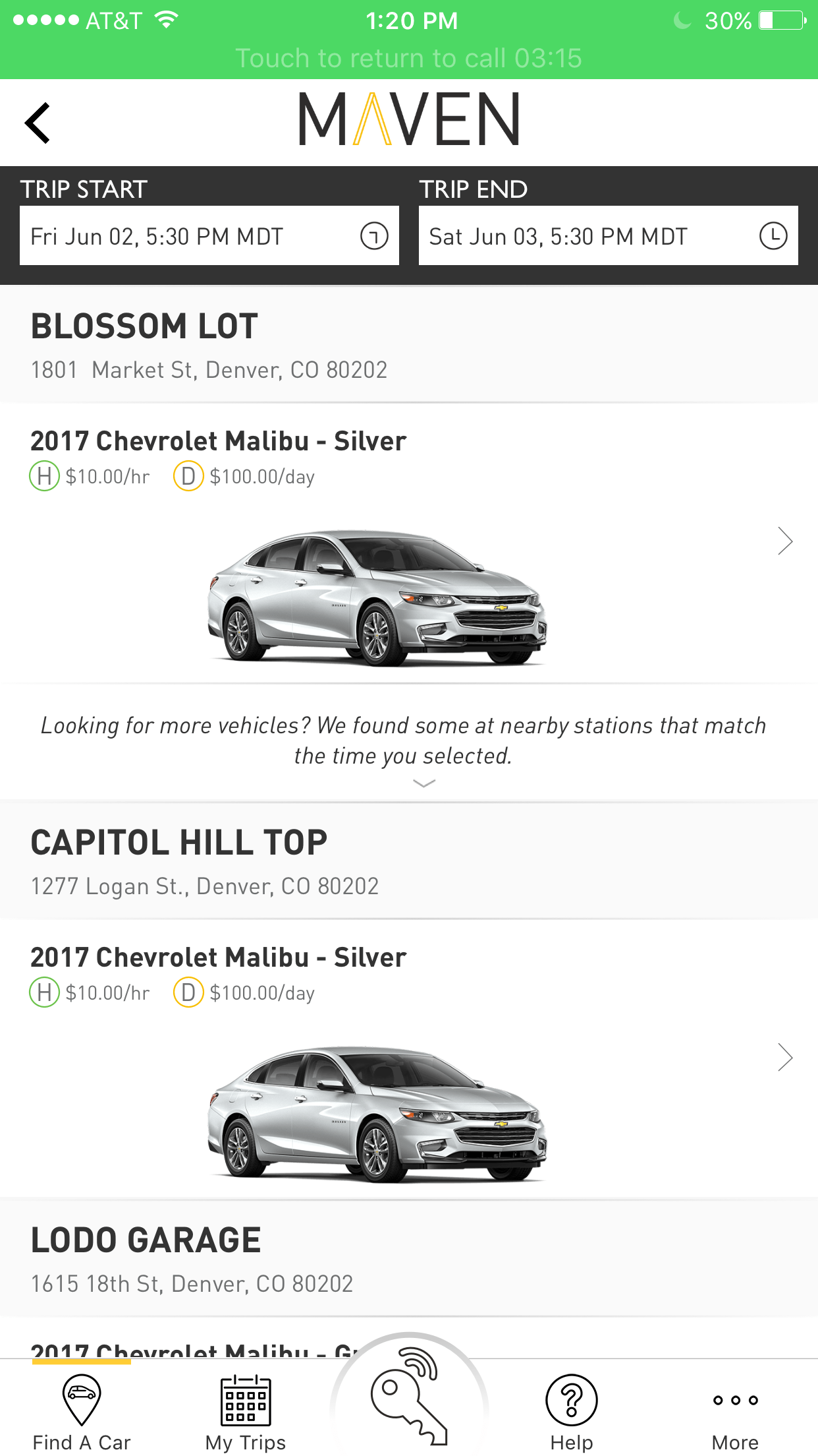 Cars Price Review Maven Car Sharing Travelupdate