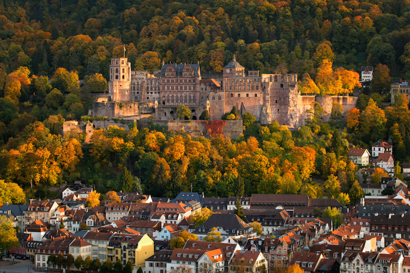speed dating heidelberg germany Answer 21 of 54: we are planning a june trip to germany and heidelberg is on our list of potential cities to visit in researching, i note that rick steves considers heidelberg to be not worth visiting as it's overrun with american tourists (somewhat ironic, i.