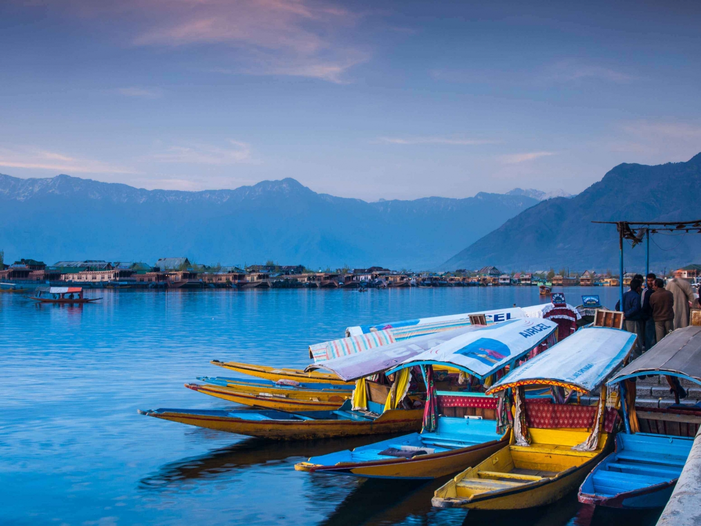 Things to See and Do in Srinagar