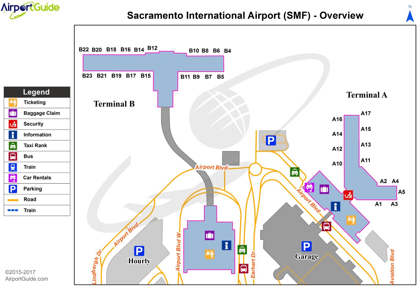 Denver Airport Map Denver International Airport Airport Maps Maps