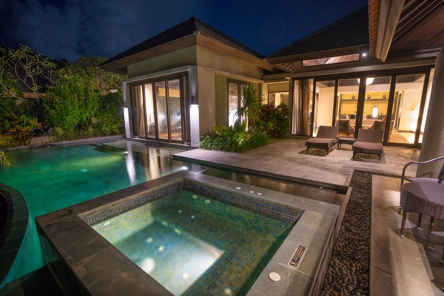 2018 Travel Destinations Cheap Banyan Tree Ungasan Is This Bali's Leading Luxury Villa