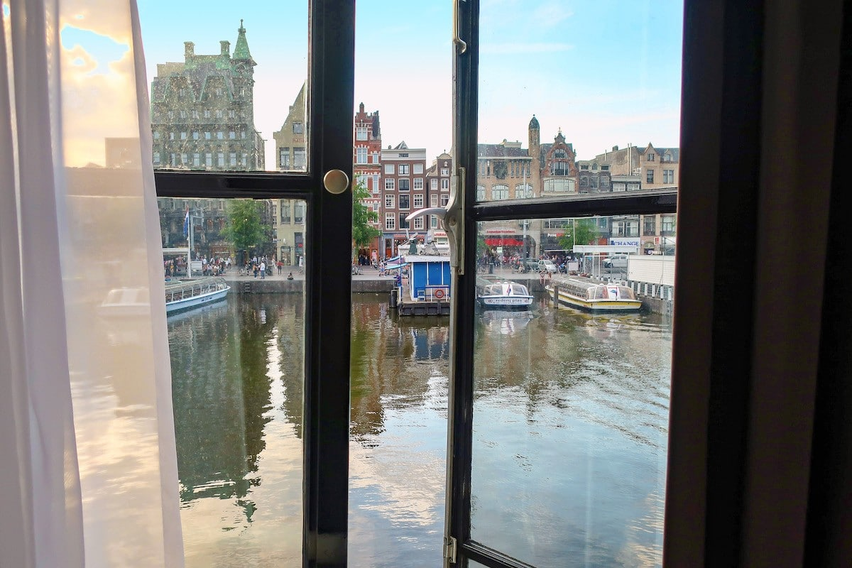 Airbnb Nl Amsterdam Amsterdam Accommodations The Best Hotels For All Budgets Travel