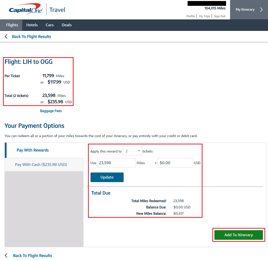 Miles And More Book Flight How To Book Flights And Pay With Capital One Venture Rewards