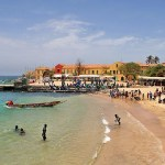 Echoes from the past on Gorée Island