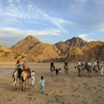 Sustainable tourism in the Middle East