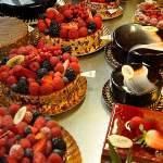 Rue Montorgueil, Paris – a food lover's delight!