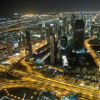 Dubai – Dining on a budget