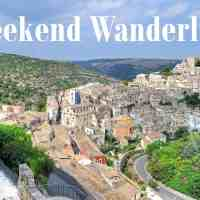 Weekend Wanderlust: Motorbikes, Sarongs and Sicily