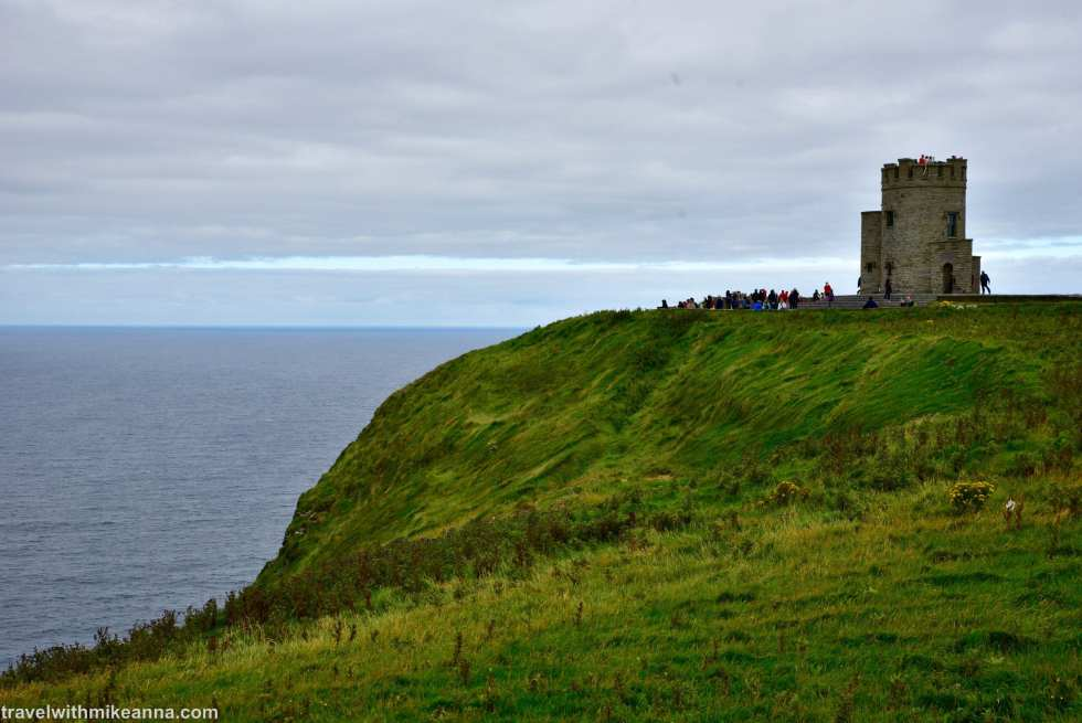Cliff of Moher 莫赫斷崖