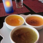 Norwegian Star Asian Fusion Creme Brulee 3