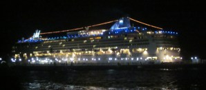 Norwegian Star Review New York to Bermuda