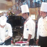 Norwegian-NCL-Bakery-Chefs-Travel Xena