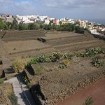 Tenerife Pyramids of Guimar on TravelXena.com