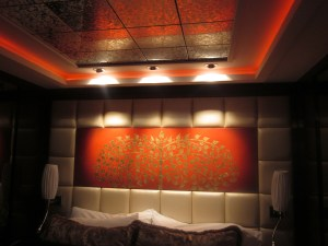 Norwegian Epic Haven Suite Photos