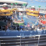 Pool-Deck-Norwegian-Star TravelXena.com