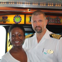 Interview with Captain Kim Karlsson on the Norwegian Jade