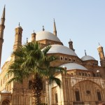 Citadel-Mosque-of-Saladin-Cairo TravelXena.com
