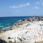 Great-Stirrup-Cay-Rock-Blue-Water-TravelXena