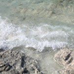 Great-Stirrup-Cay-Water-on-Rock-TravelXena