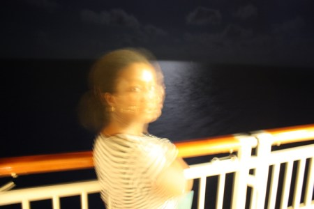 Norwegian-Jewel-Moonlight-on-Water-Travel-Xena